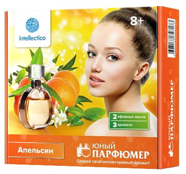Набор для создания духов Юный парфюмер мини Апельсин