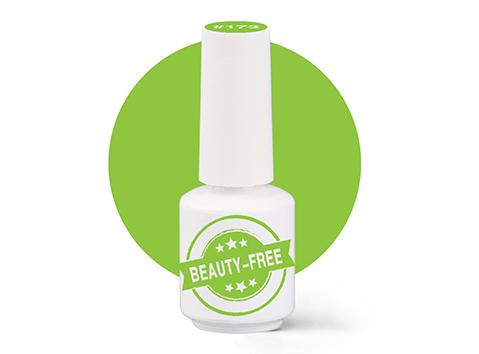 Купить Гель-лак для покрытия ногтей BEAUTY-FREE Flourish №173 Клевер, 8 мл