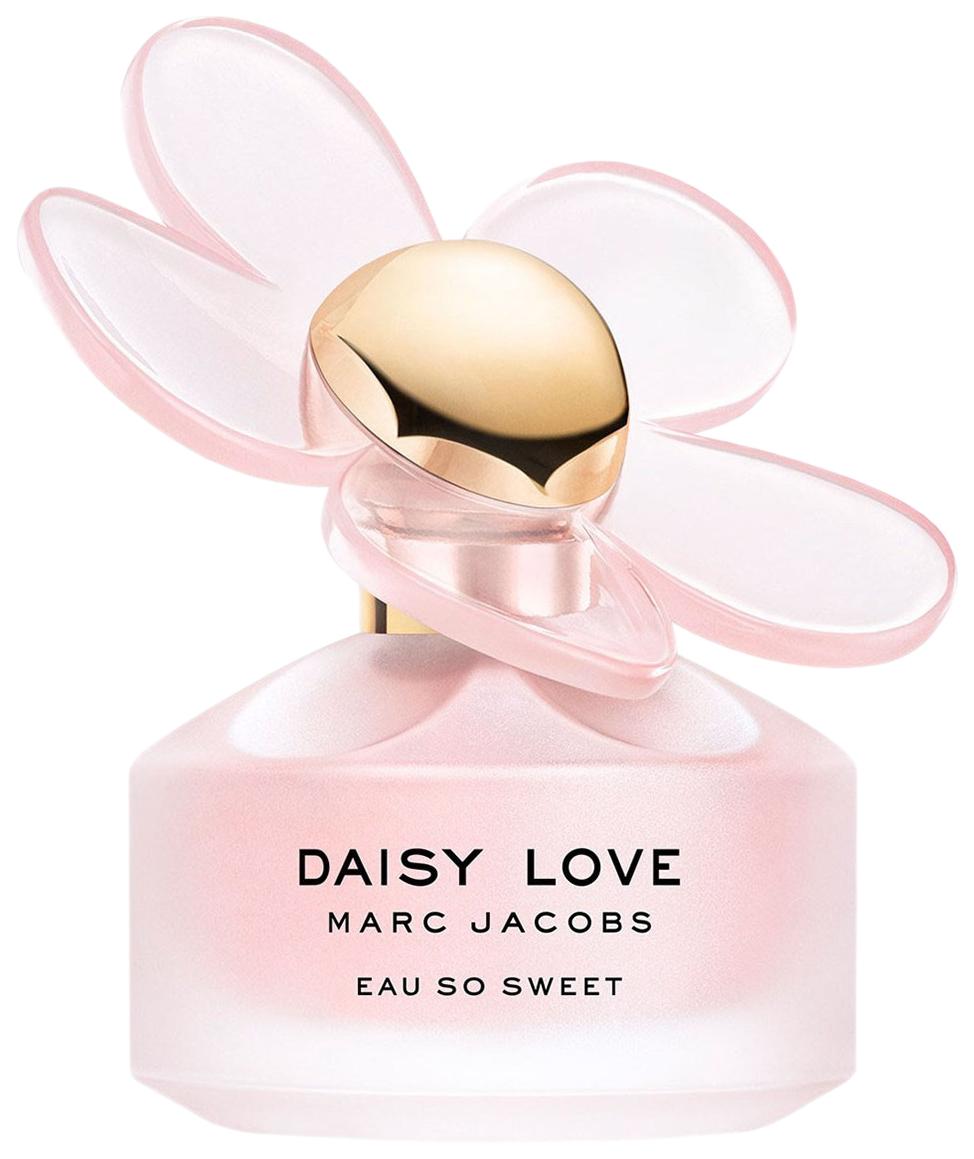 Женская парфюмерия Marc Jacobs Daisy Love 50 мл