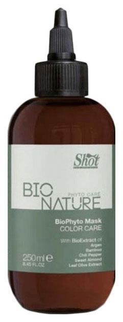 Маска для волос Shot Bio Phyto Color Care 250 мл