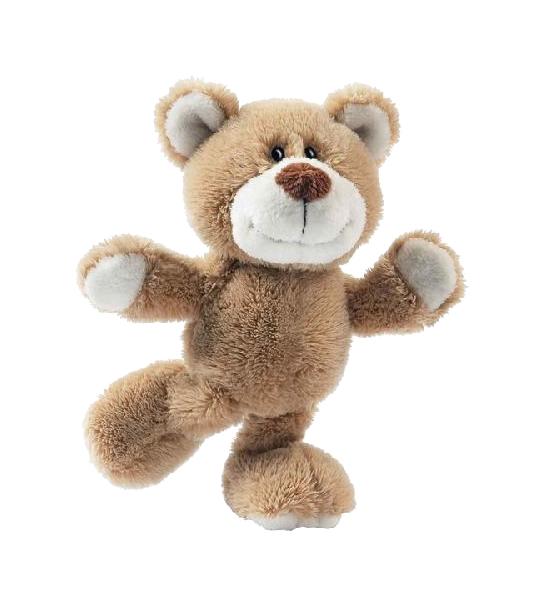 Купить Мягкая игрушка Nici Медведь 50 см, Мягкие игрушки животные