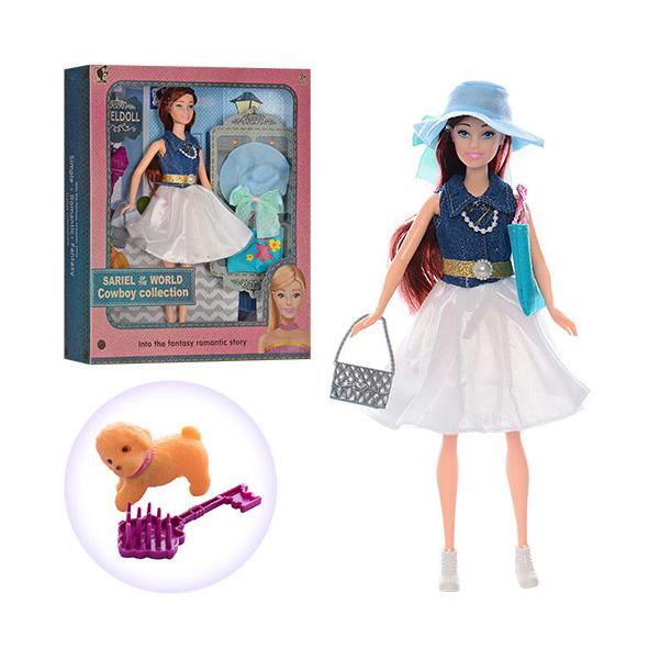 Купить SHANTOU Кукла, JB700378, Shantou Gepai, Классические куклы
