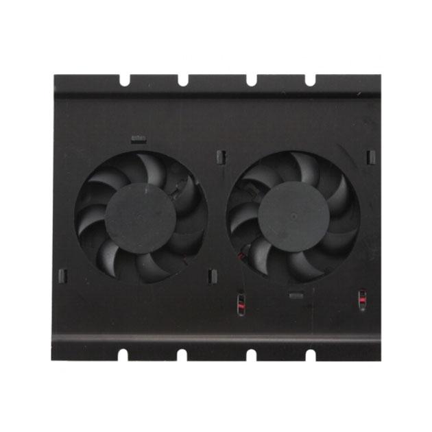 Кулер для накопителя Gembird HD-A3