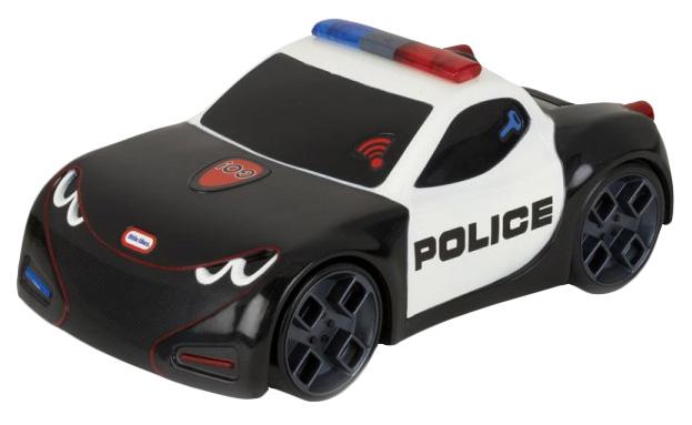 Купить Машинка пластиковая Little Tikes Touch 'N' Go Racers Police Car 634260, Игрушечные машинки