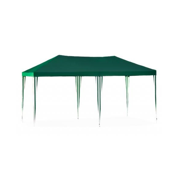 Шатер Green Glade 1057 зеленый