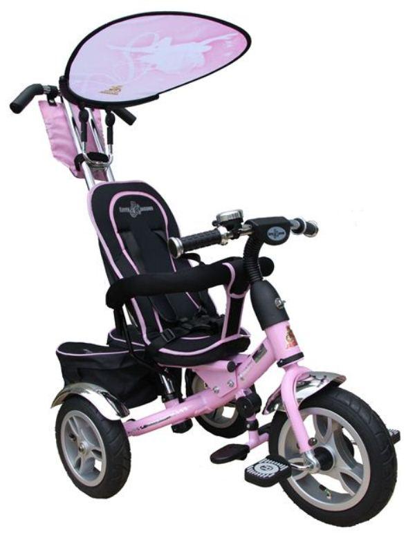 Велосипед детский Lexus Trike Vip MS-0561 розовый