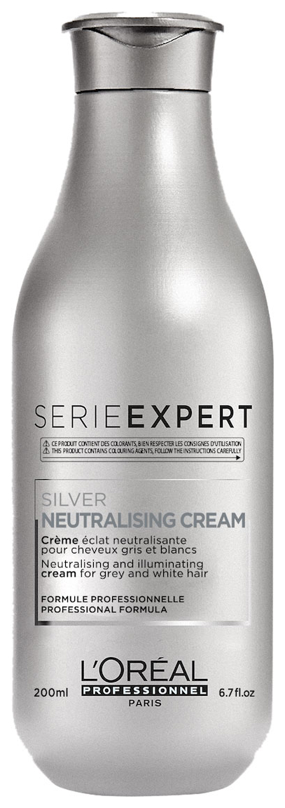 Кондиционер для волос L\'Oreal Professionnel Silver Neutralising Conditioner 200 мл