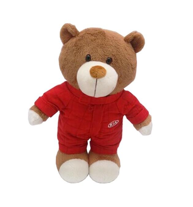 Мягкая игрушка медведь Hyundai Kia R8480AC633H