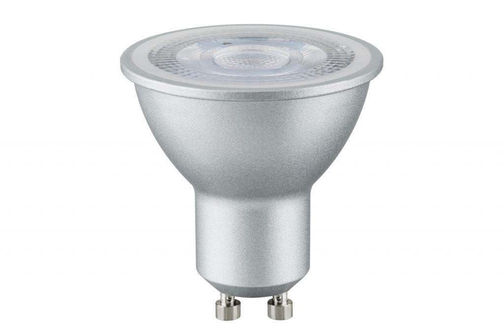 Светодиодная рефлекторная лампа Paulmann 7 Вт GU10
