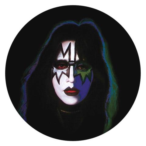 Виниловая пластинка Ace Frehley Kiss: Ace Frehley (Picture Disc)(LP), Медиа  - купить со скидкой