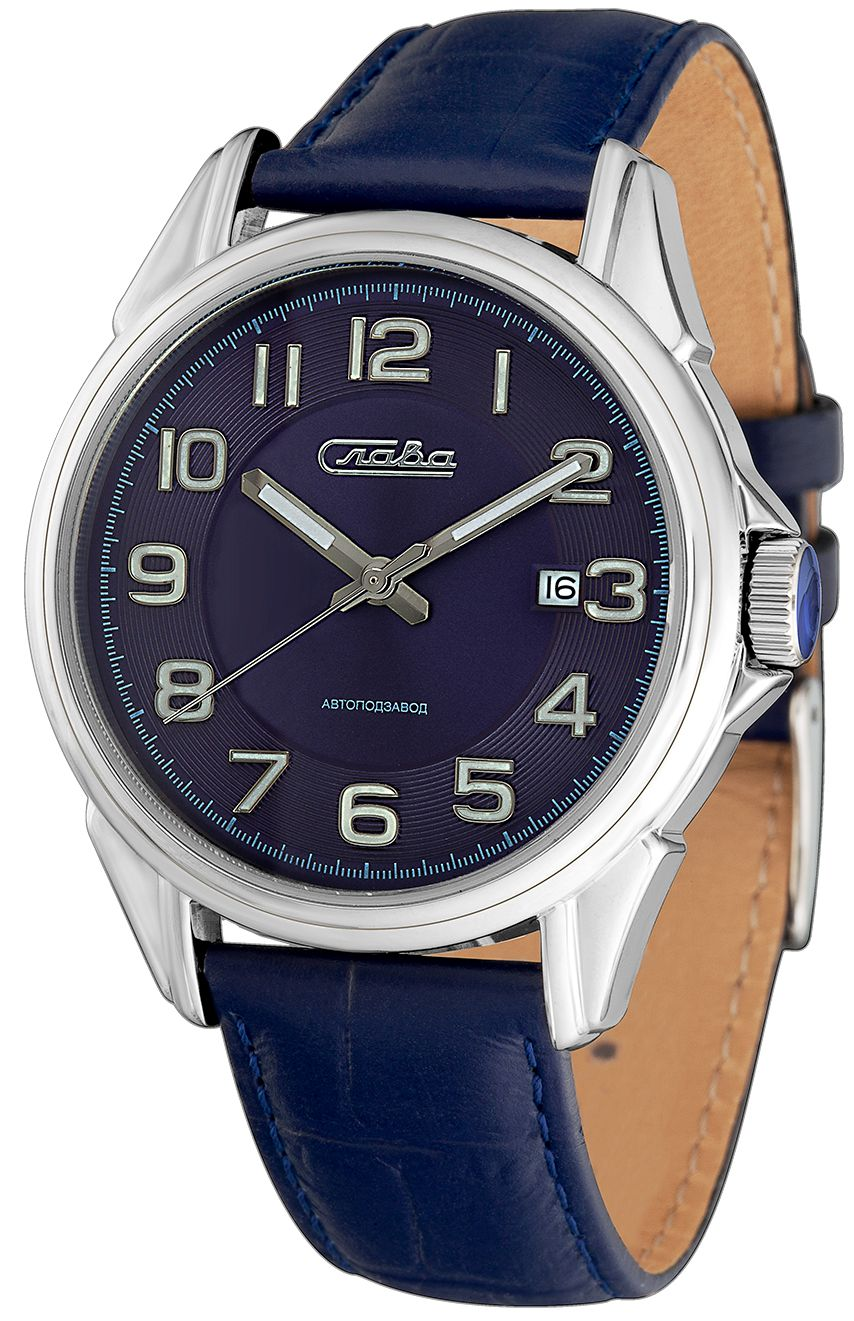 Наручные механические часы Слава Премьер 1610835/300-8215 фото