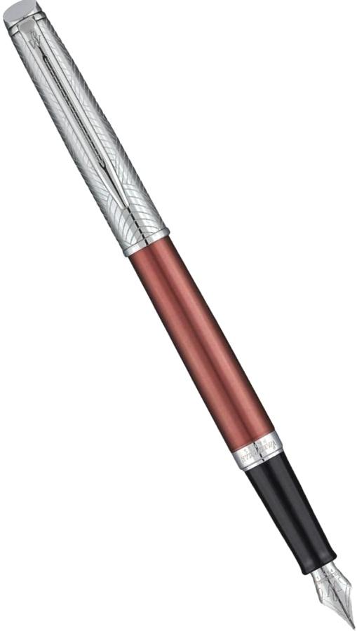Ручка перьевая Hemisphere La Collection Privee Rose Cuivre CT Waterman