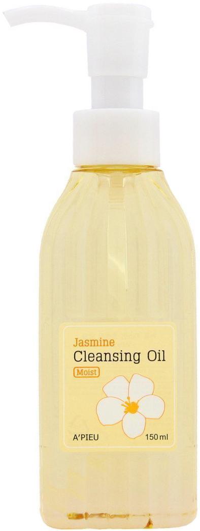 Купить Масло гидрофильное для лица A'PIEU Jasmine Cleansing Oil (Moist) 150мл
