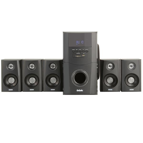 Комплект акустических систем BBK МА 880S
