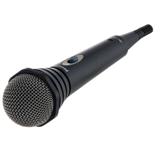 Микрофон проводной Philips SBC MD110/00