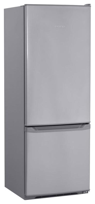 Холодильник NORD NRB 137 332 Silver