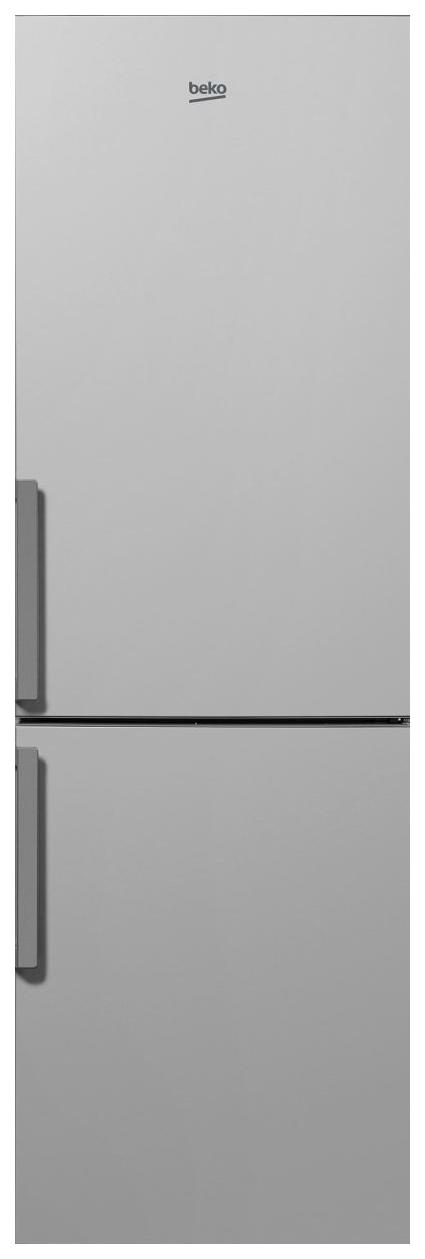 Холодильник Beko RCSK339M21S Silver