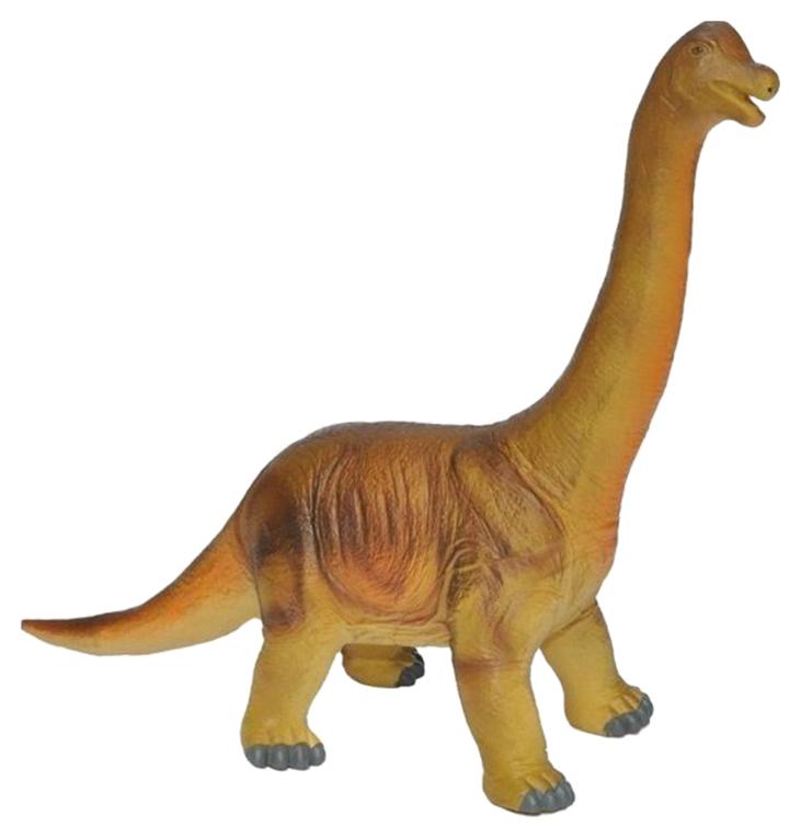 Купить Фигурка динозавра Megasaurs Брахиозавр SV17873, Игровые фигурки