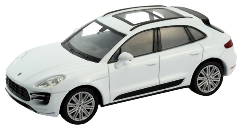 Купить Коллекционная модель Welly Porsche Macan Turbo 43673 1:34, Коллекционные модели