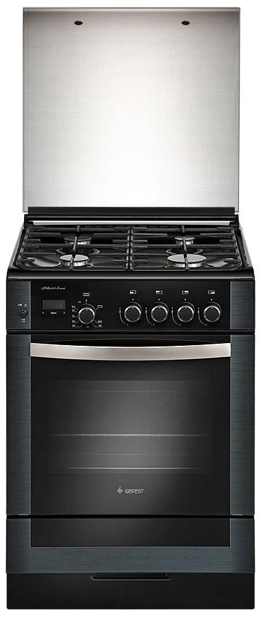 Газовая плита GEFEST ПГ 6300-03 0046 Black
