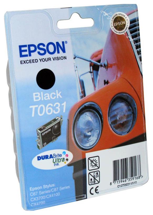 EPSON T0631