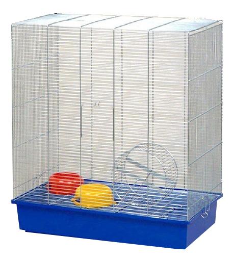 Клетка для дегу INTER ZOO 63х40х71см