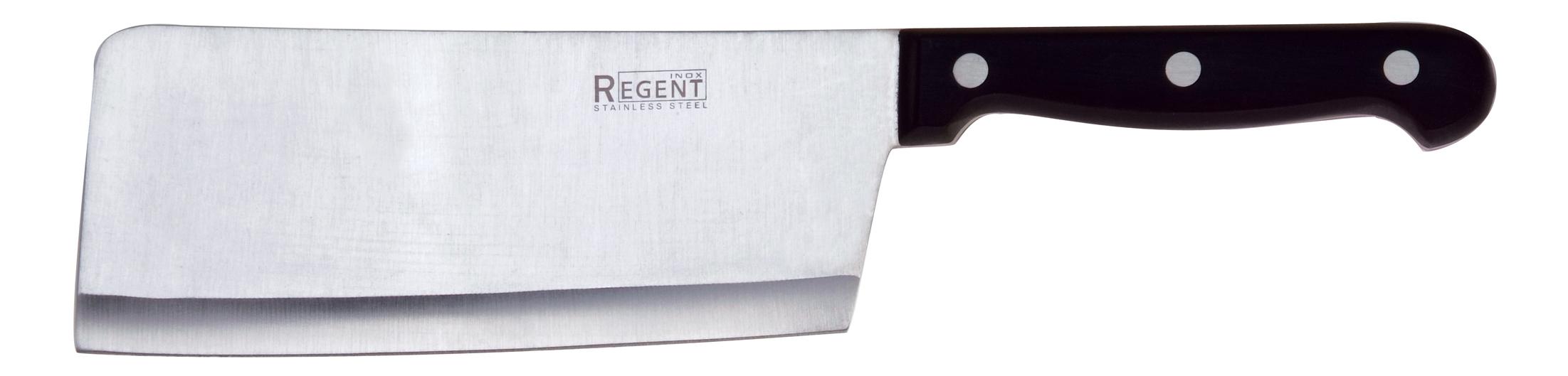 Топорик для мяса REGENT inox 93