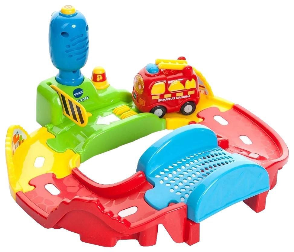 Купить Развивающая игрушка VTech Автотрек, Детские автотреки