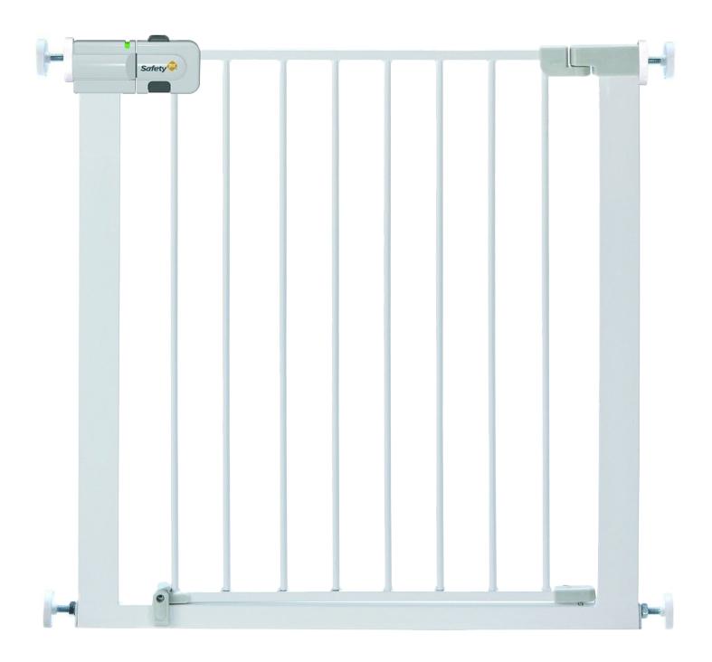 Купить Барьер-калитка, Барьер-rалитка Safety 1st Safety 1St Для Дверного / Лестничного Проема (73-80 Cm),