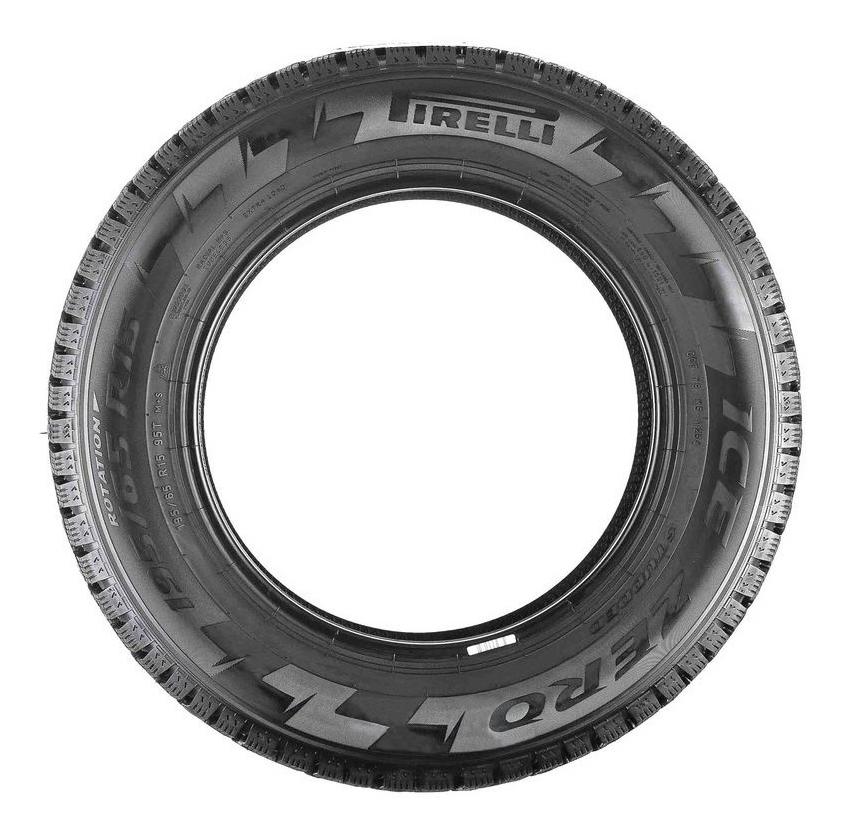 Шины Pirelli Ice Zero 175/65 R14 82T