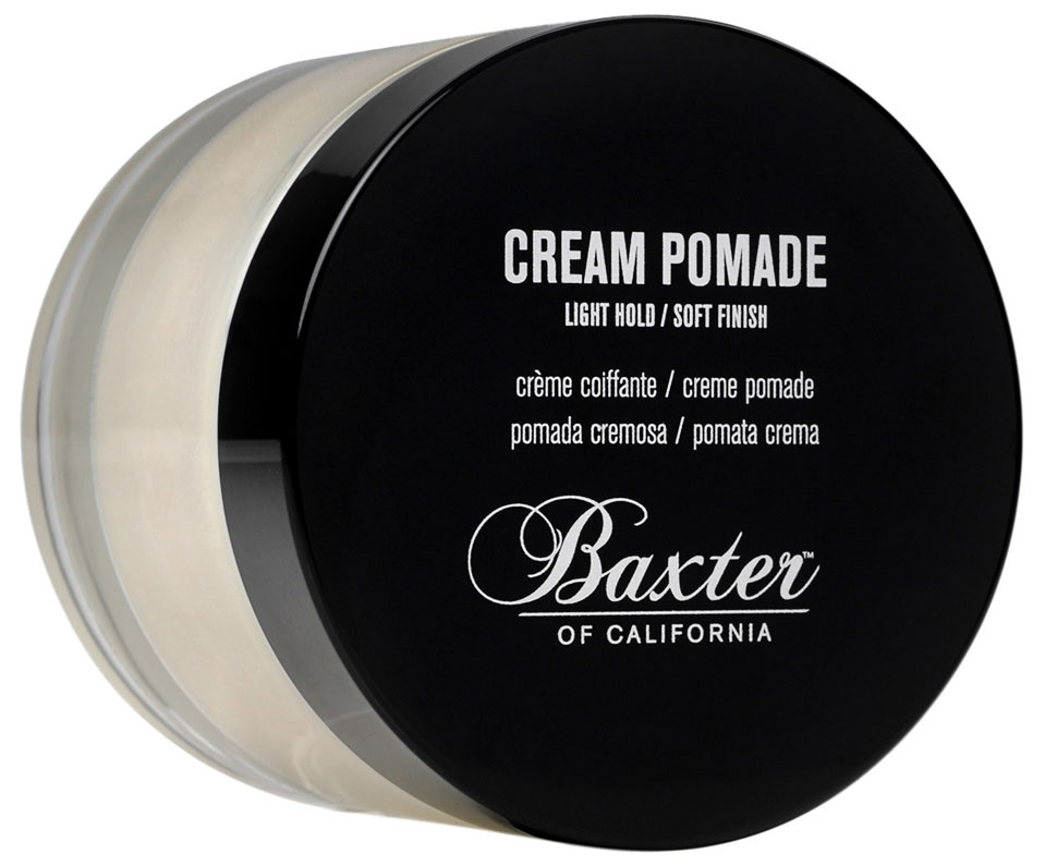 Средство для укладки волос Baxter of California Pomade: Cream 60 мл