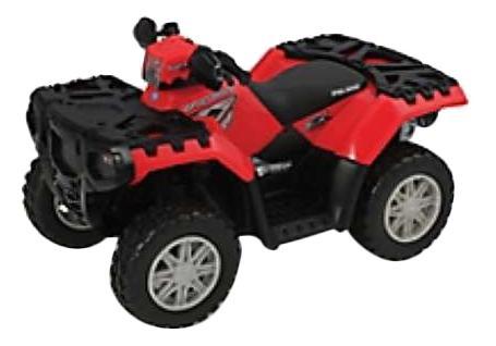 Купить Квадроцикл TOMY Polaris ATV Quad,