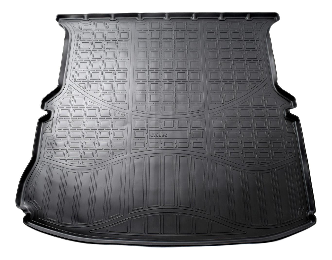 Коврик в багажник автомобиля для Ford Norplast (NPA00-T22-183)