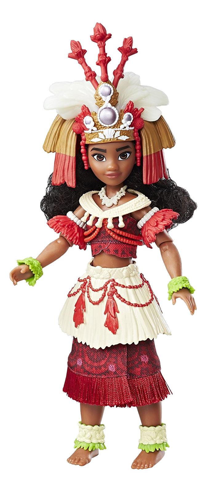 Купить Моана. Церемониальное платье, Кукла Disney Моана. Церемониальное платье, Disney Princess, Классические куклы
