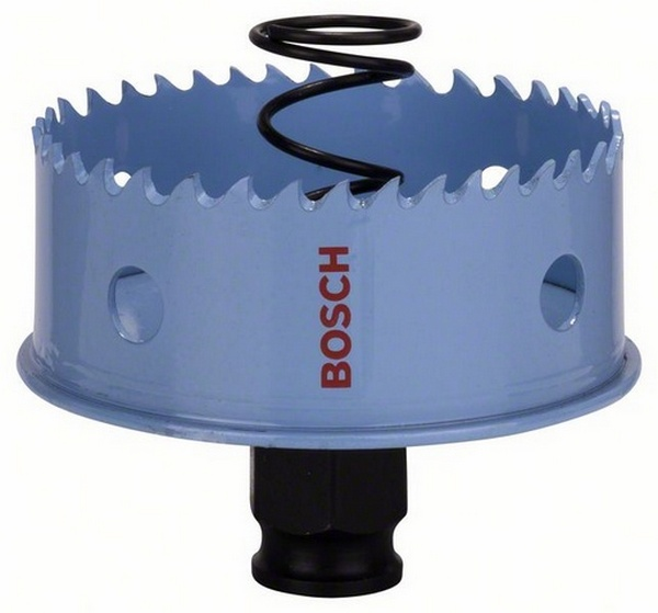 Биметаллическая коронка Bosch SHEET-METAL 68 мм 2608584803