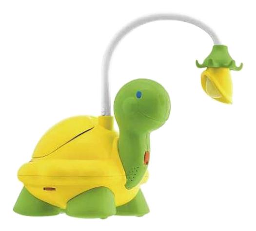 Ночник детский Chicco Черепаха