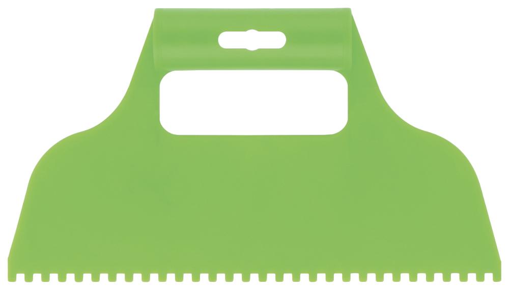 Зубчатыйшпатель СИБРТЕХ 86014 фото