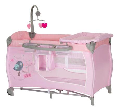 Купить Манеж детский hauck Baby Center, Манежи детские