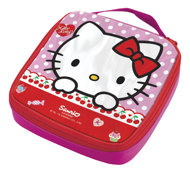 Термосумка STOR Hello Kitty