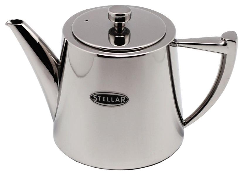 Заварочный чайник Silampos Art Deco 41281318SC53 Серый