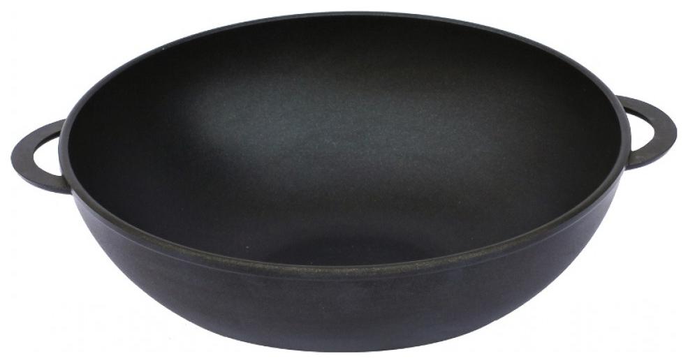 Сковорода-вок БИОЛ 2803П 28 см