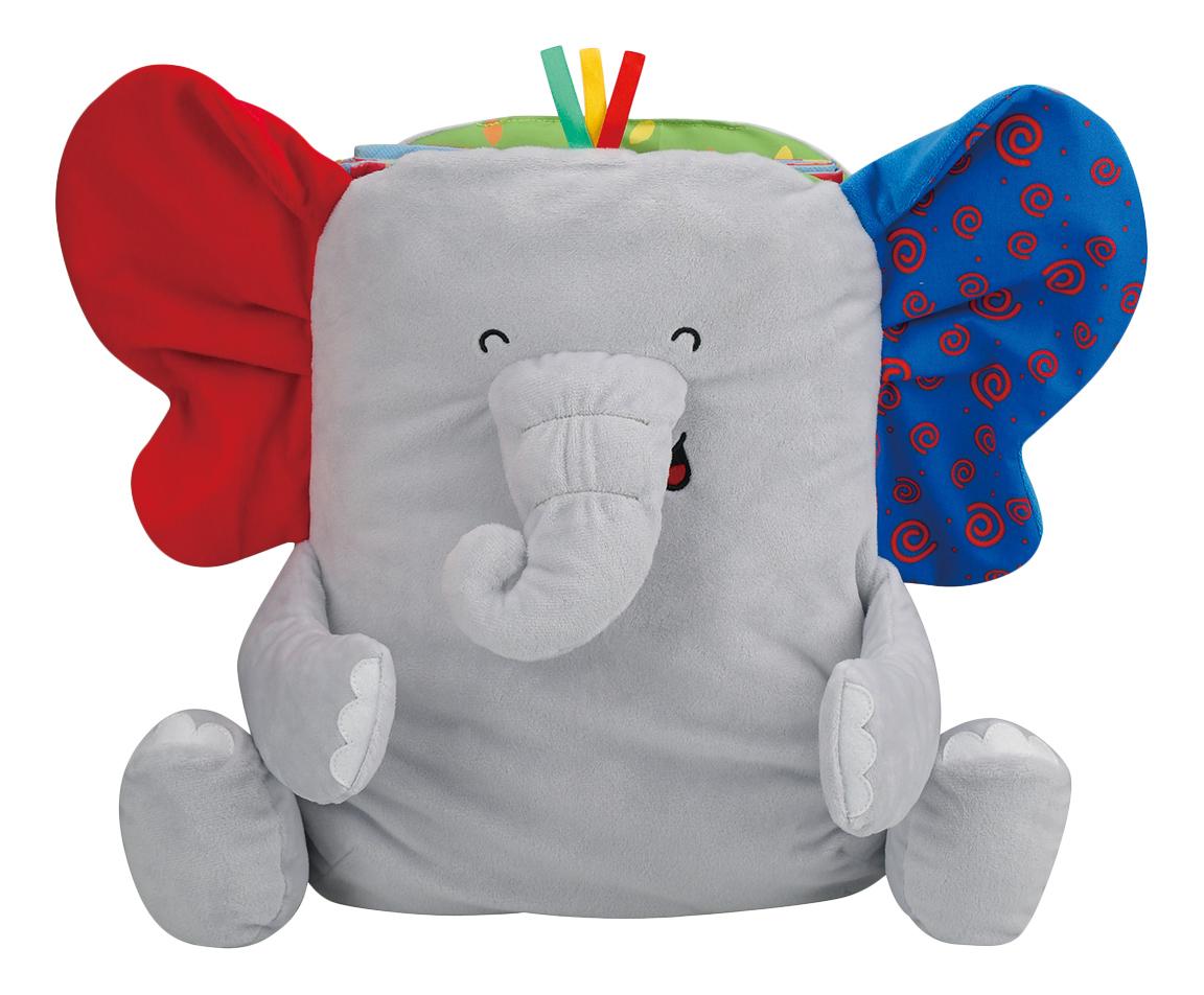 Купить Развивающий коврик Слон K'S Kids KA754, Развивающие коврики и центры