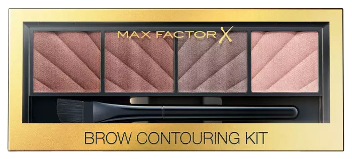MAX FACTOR BROW CONTOURING KIT  фото