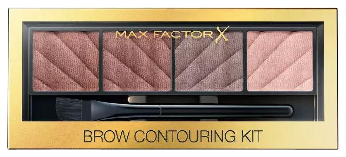 Тени для бровей Max Factor Brow Contouring