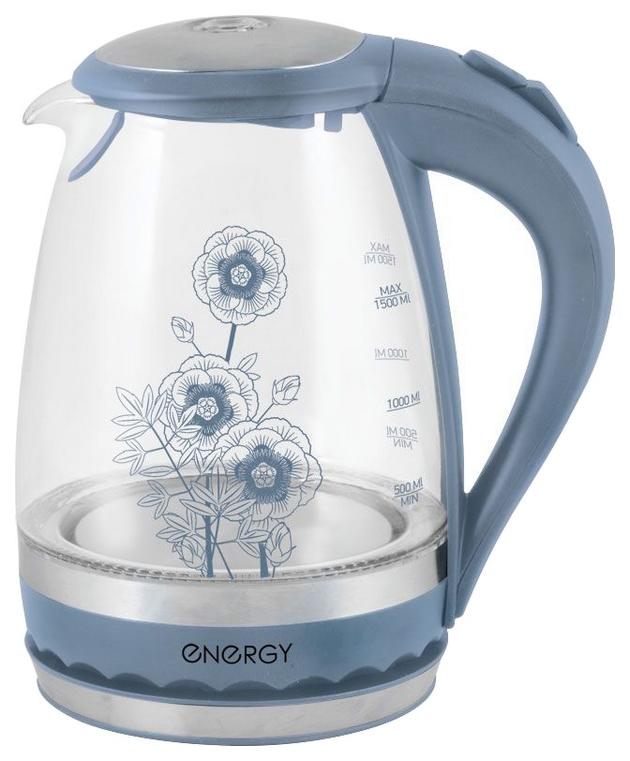 Чайник электрический Energy E 279 Grey