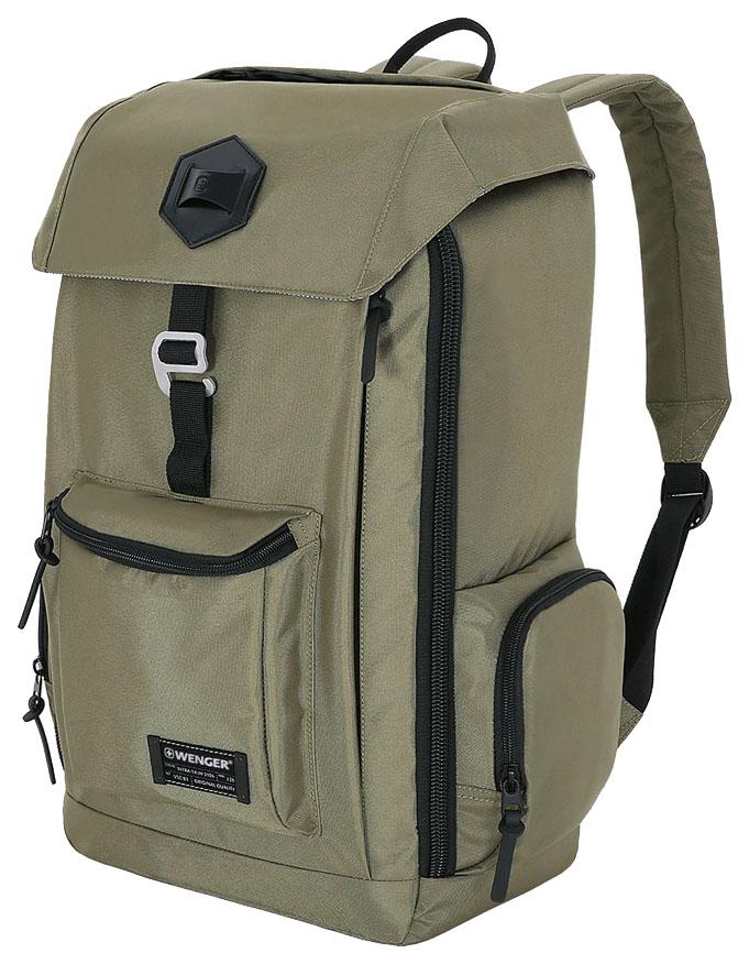 Рюкзак для ноутбука WENGER 5657656408 фото
