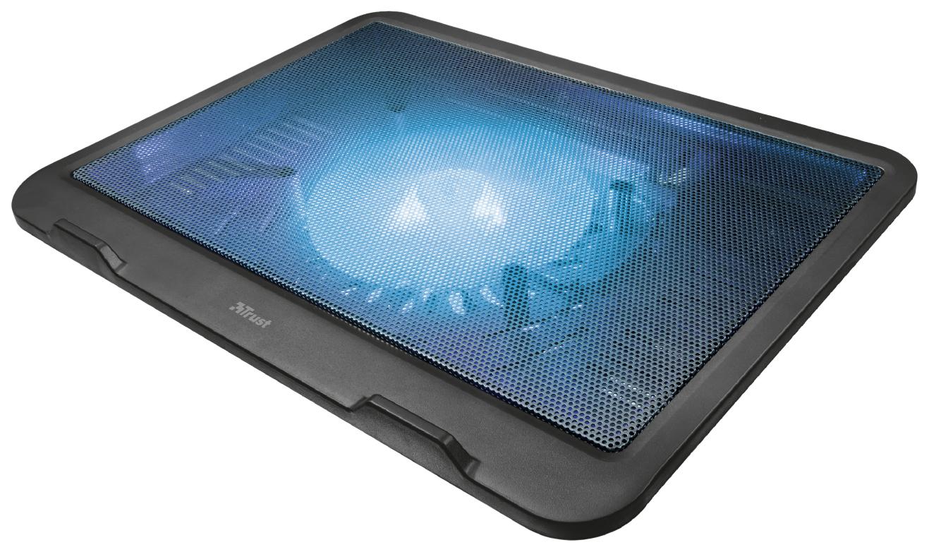 Подставка для ноутбука Trust Ziva Laptop Cooling