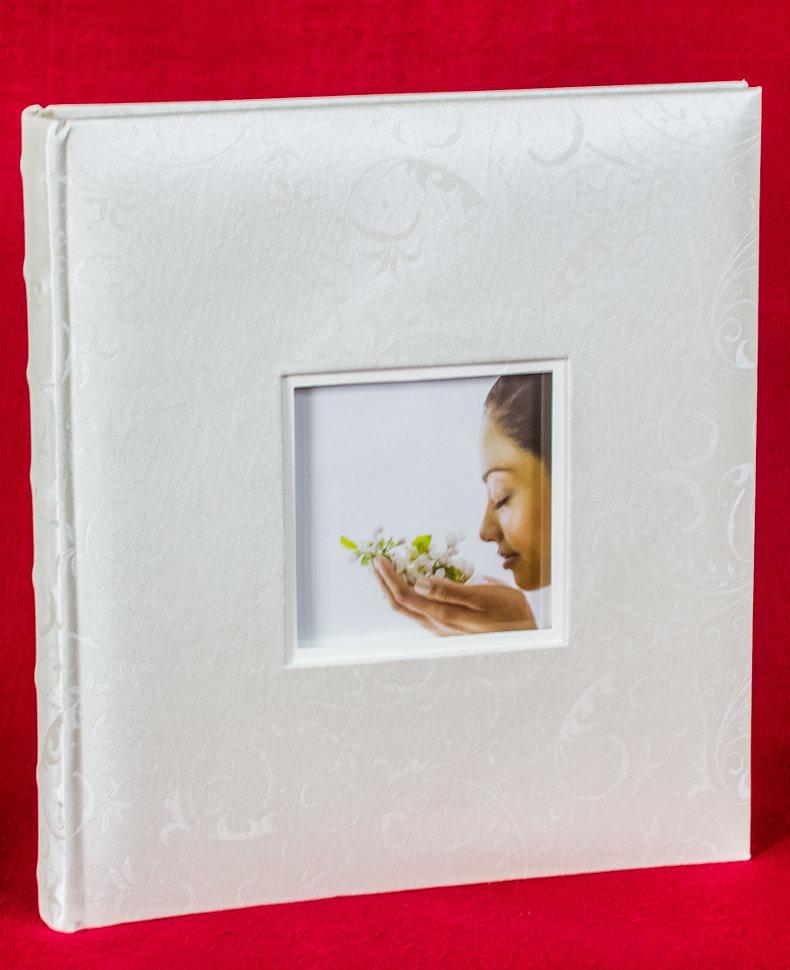 Фотоальбом свадебный магнитный на 60 страниц 29х32
