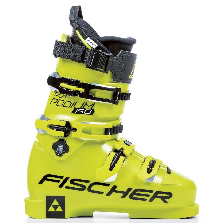 Горнолыжные ботинки Fischer RC4 Podium 150 2019,