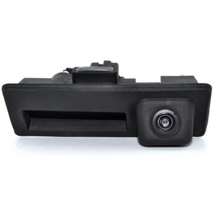Камера заднего вида BlackMix для Infiniti M